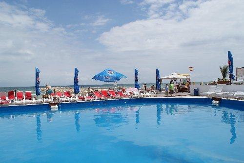 Steaua De Mare Hotel Delfinul