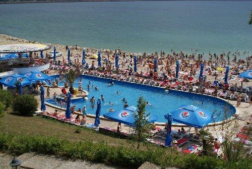 Steaua De Mare-Hotel Meduza
