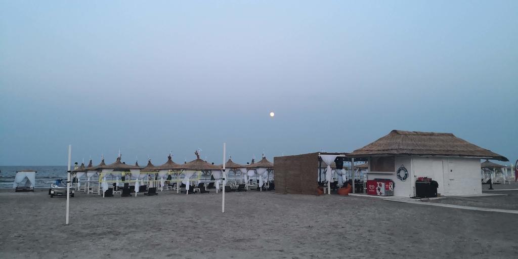 Tohanis Beach